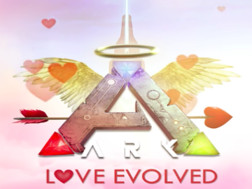 ARKバレンタインイベント